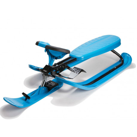 Stiga Luge Snow Racer Color PRO Blue