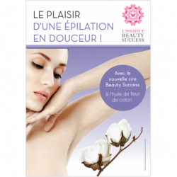 Epilations femme Beauty Success