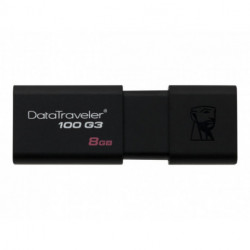 Clé USB 3.0 Kingston Datatraveler 100 G3