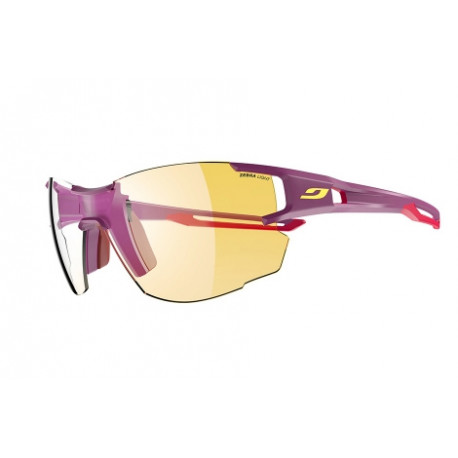 JULBO AEOROLITE PURPLE ROSE TECH ZEBRA LIGHT